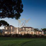 Luxury Villa for sale in Vale do Lobo | 6 Bedrooms