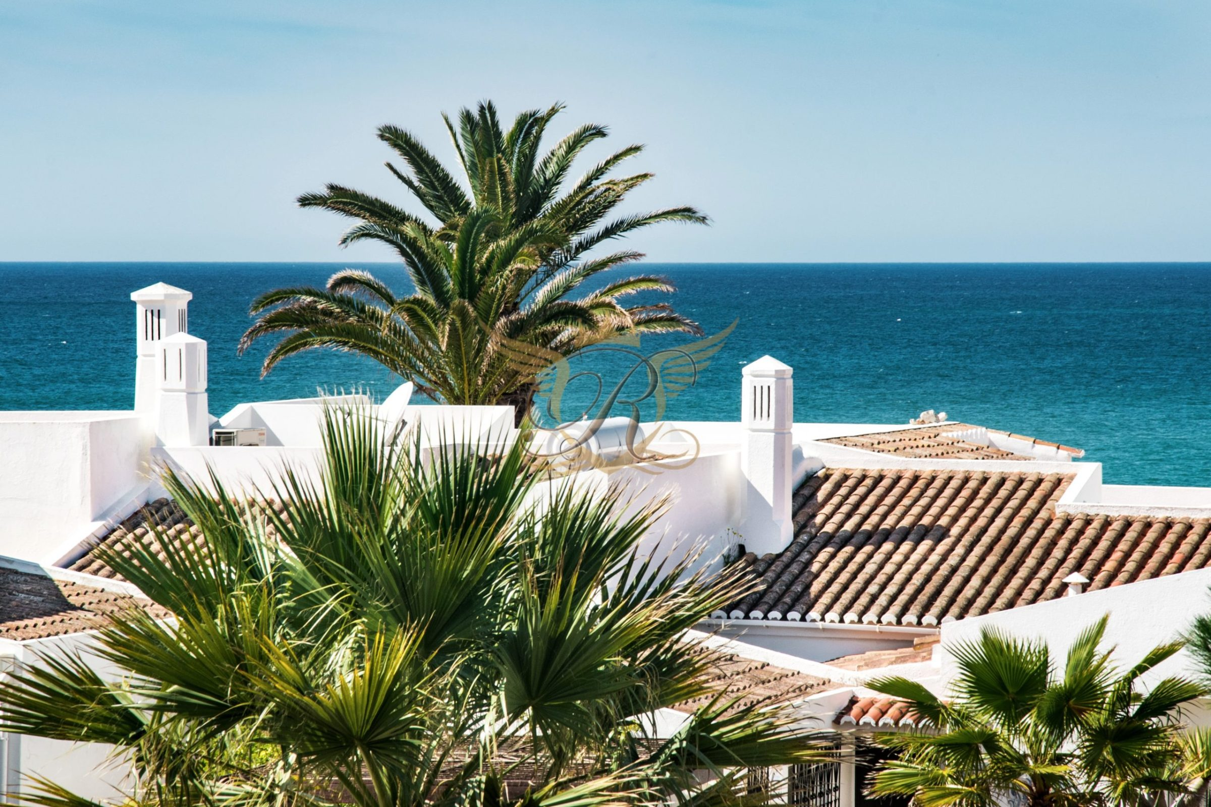 Luxury Townhouse for Sale in Vale do Lobo with sea views | 3 Bedrooms